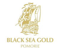 Black Sea Gold logo