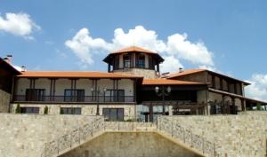 minkov brothers bâtiment